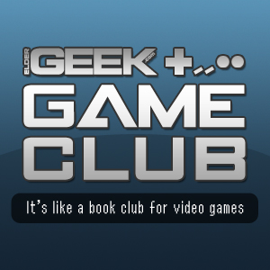 Elder-Geek Game Club Podcast