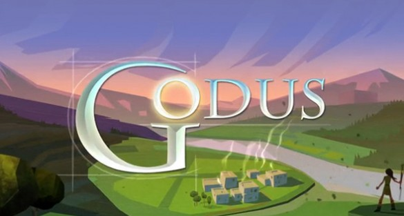 DeNA Publishing 22cans' 'Godus'