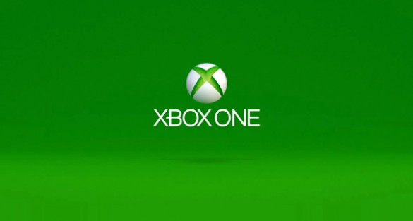 Microsoft Reveals 'Xbox One'