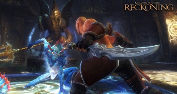 38 Studios Ready To Sell 'Kingdoms of Amalur' Assets
