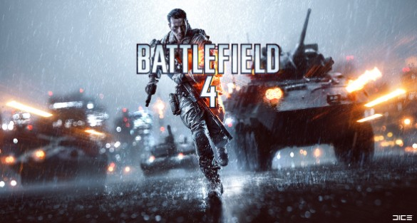 EA Being Sued Over 'Battlefield 4' Bugs