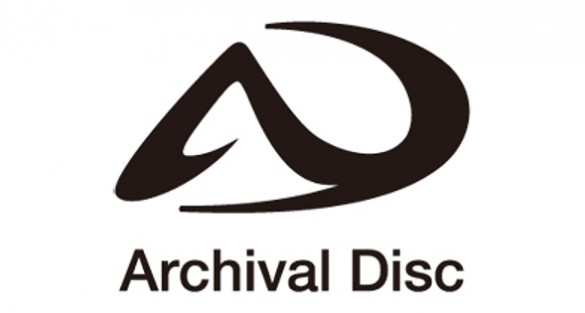 Sony Announces 'Archival Disc' Format