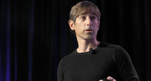 Zynga Founder Steps Down As Chief Product Officer
