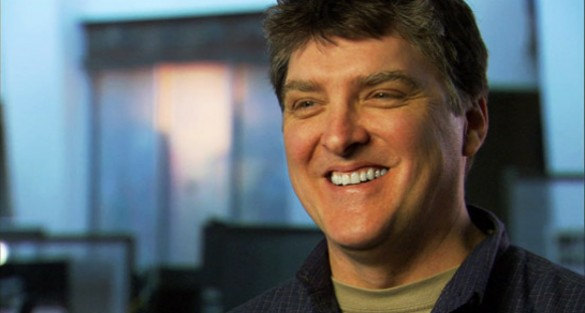 'Halo' Composer Marty O'Donnell Fired By Bungie