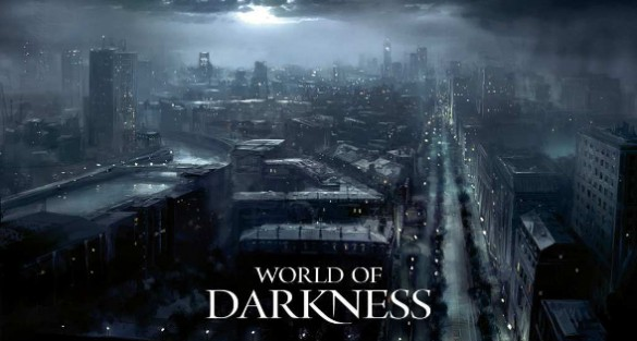 'World of Darkness' Cancelled, Layoffs Hit CCP Atlanta