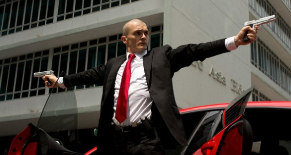 First 'Hitman: Agent 47' Pictures Released