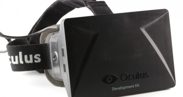 Facebook's Acquisition Of Oculus Officially Closed