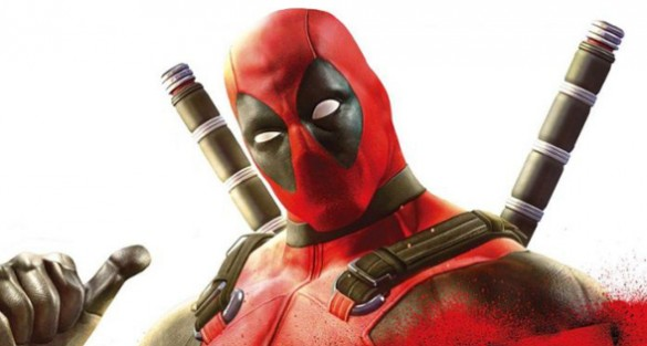 'Deadpool' Movie Gets A Release Date