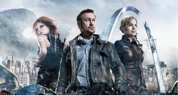 'Defiance' TV Show Renewed For Third Season