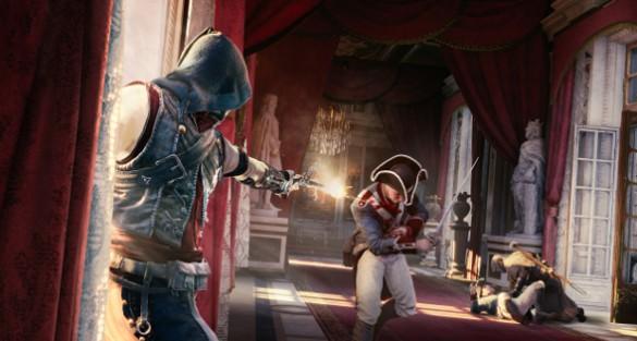 'Assassin's Creed: Unity' PC Specs Revealed