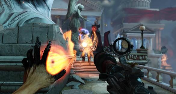 'BioShock Infinite Complete Edition' Coming Next Week