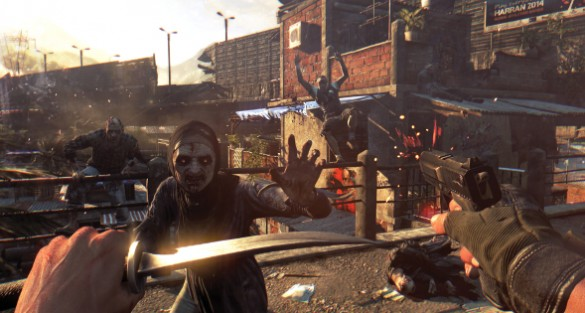 'Dying Light' Drops Xbox 360 and PS3 Versions
