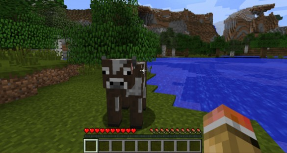 Report: Shawn Levy In Talks To Direct 'Minecraft' Film
