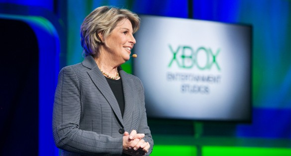 Tellem, Levin Depart Microsoft As XES Is Closed