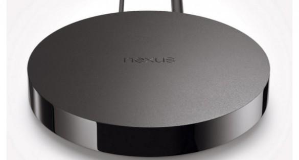 Google Reveals $99 Nexus Player