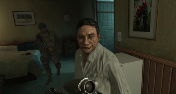 Judge Dismisses Noriega's 'Call of Duty' Lawsuit