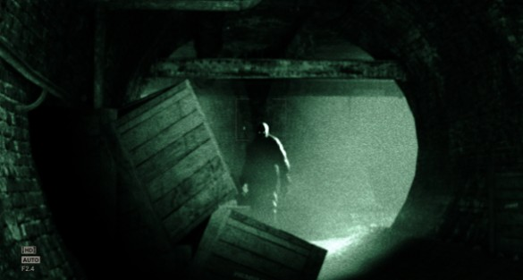 Red Barrels Confirms 'Outlast' Sequel In The Works