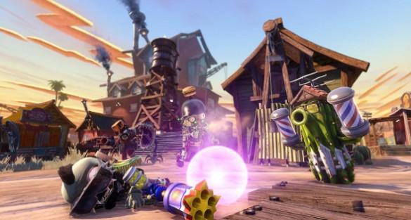 'Garden Warfare' Added To EA Access Vault