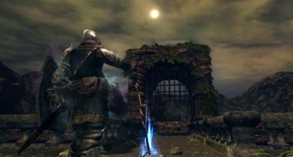 'Dark Souls' Move To Steam Delayed To December
