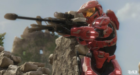 'Halo: The Master Chief Collection' Patches Matchmaking