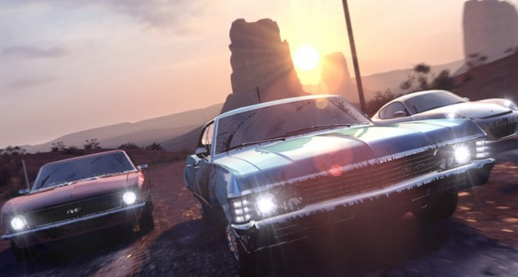 Ubisoft Warns Against Early Reviews of 'The Crew'