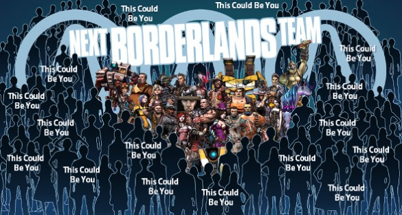 Gearbox Expanding To Start On Next 'Borderlands'