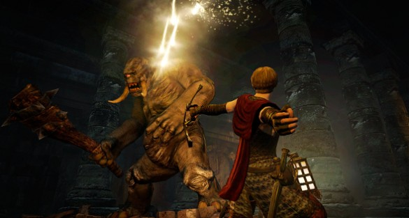 'Dragon's Dogma Online' Coming To PC, PS3, PS4
