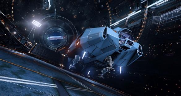 'Elite: Dangerous' Dev Announces Layoffs, New Game