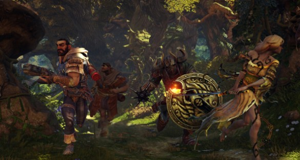 'Fable Legends' Is Free-To-Play On PC, Xbox One