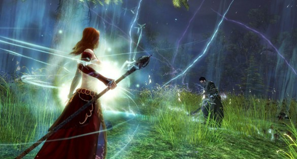 'Guild Wars 2' Getting First-Person Mode