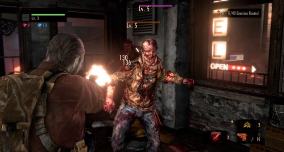 Capcom Apologizes For Missing 'Revelations 2' PC Co-Op
