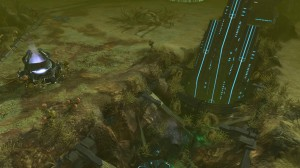 HaloWars MapPack Barrens1