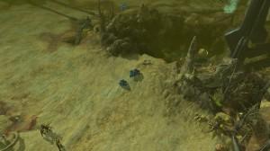 HaloWars MapPack Barrens2