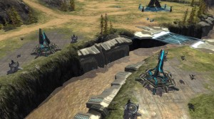 HaloWars MapPack BloodRiver2