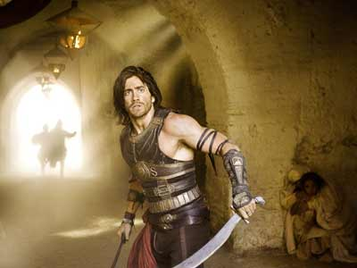 PrinceOfPersia Movie Prince