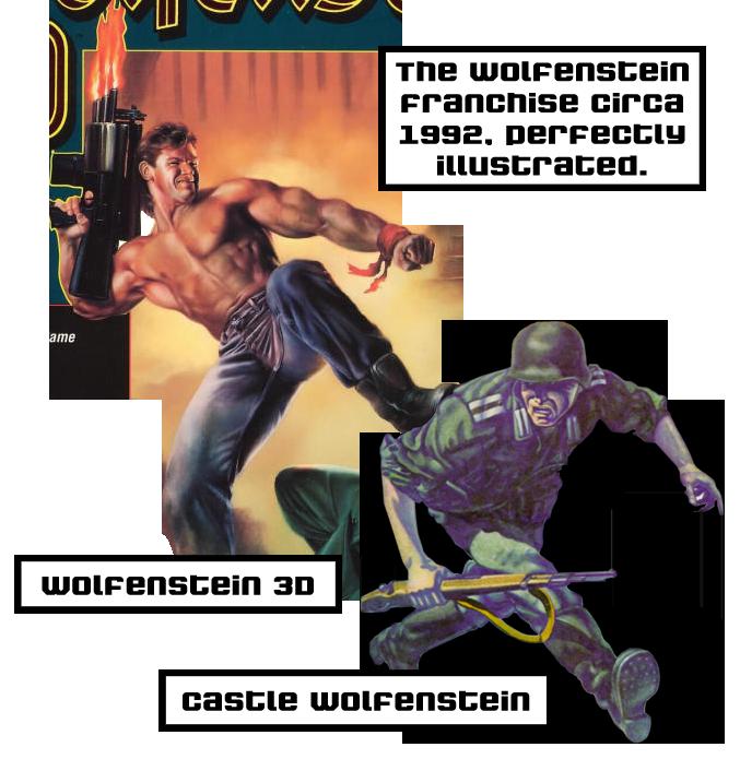 WolfensteinChange