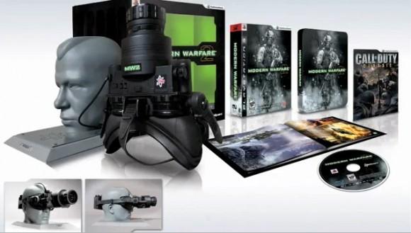 ModernWarfare2 Prestige Edition