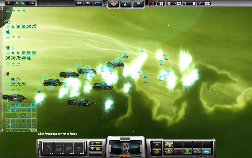 Gaming Steve Review: Sins of a Solar Empire. sins of a solar empire
