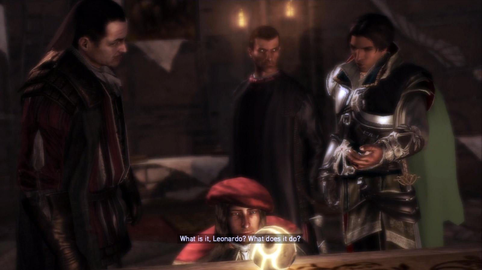 Assassin's Creed II: Repaired Memories Review | Elder-Geek.com
