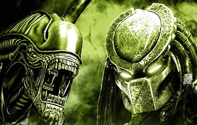 Aliens VS Predator wallpaper  |Alien Vs Predator Xbox 360 Wallpaper