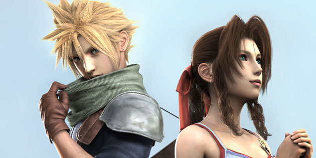 The Top 5 Video Game Couples of All-Time - YouTube