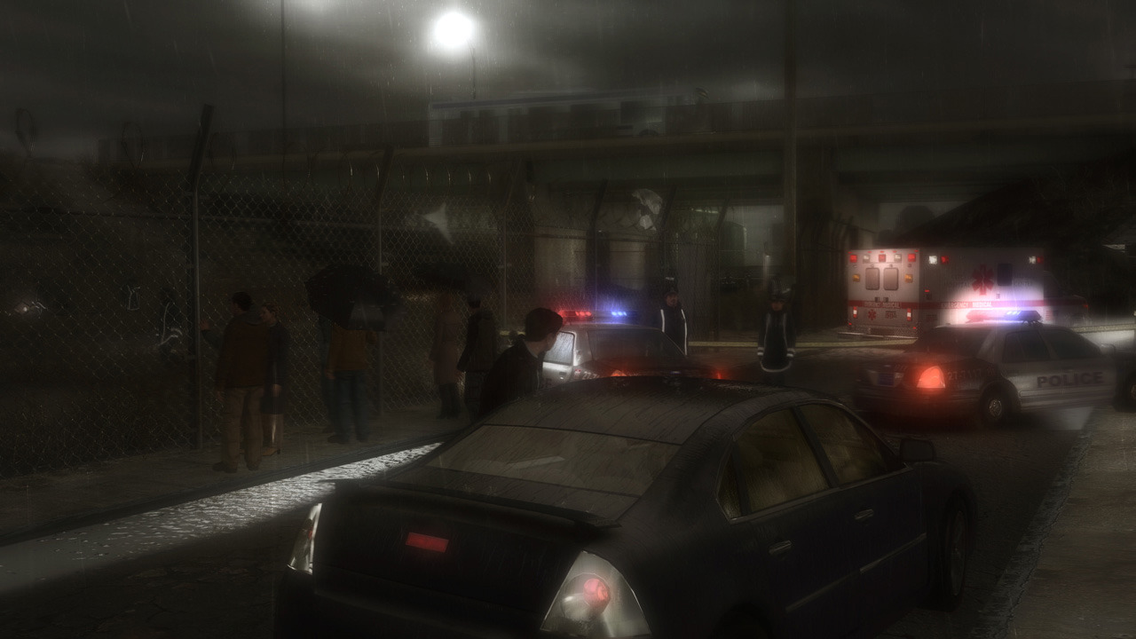 Heavy rain review elder geek its jeuxipadfo Image collections