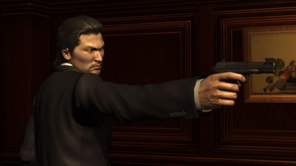 Yakuza 3 Review | Elder-Geek com