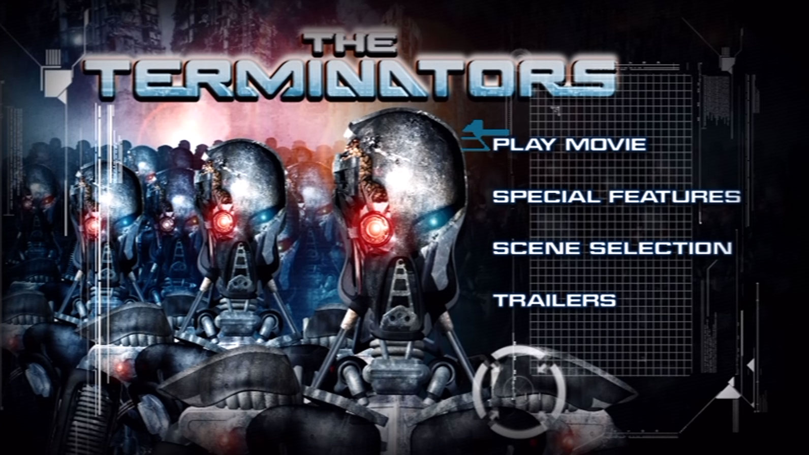 Mockbuster Review The Terminators Elder Geek Com