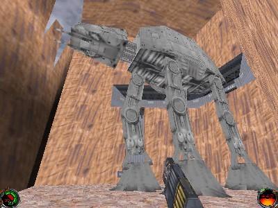 Star Wars Dark Forces II: Jedi Knight Classic Review