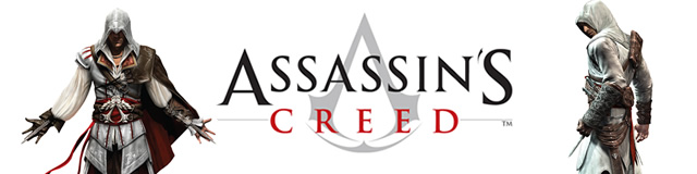 [Articulo] Primeros detalles del Assasin's Creed III