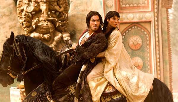 prince of persia movie review eldergeekcom