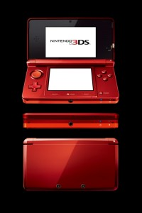 Image of the 3DS