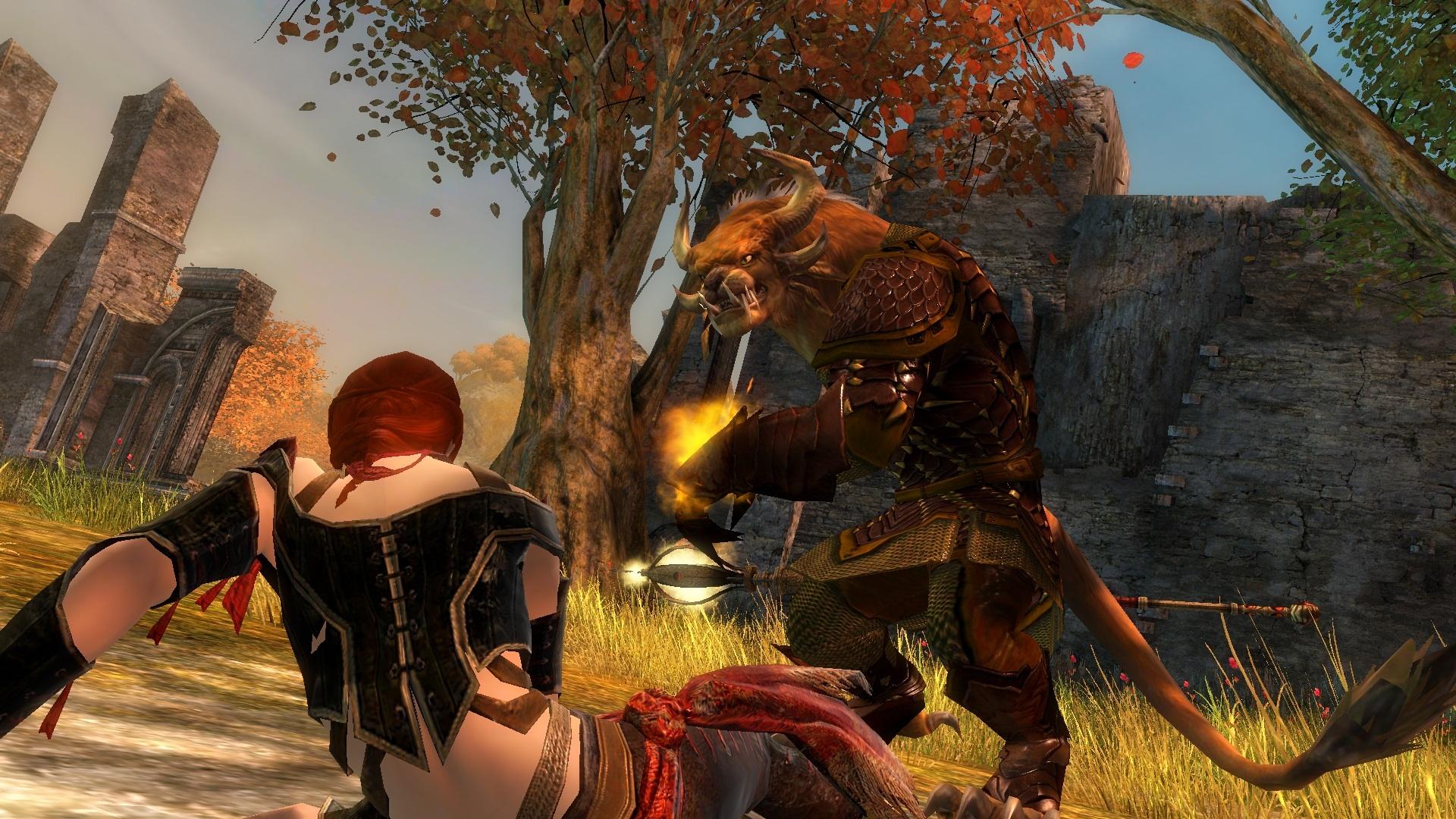 New Screenshots for Guild Wars 2 Elder-Geek.com