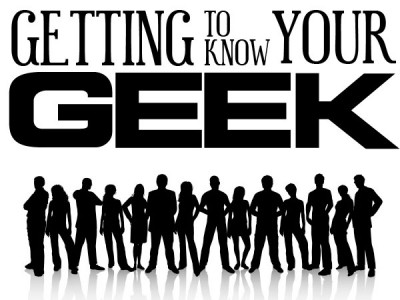 Getting to Know Your Geeks